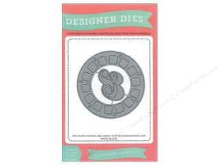 Echo Park Dies Designer View Finder & Ampersand