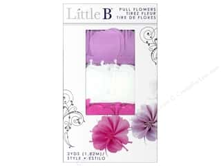 Little B Pull Flower Pansies