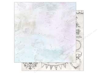 "Flowers / Blossoms Party & Celebrations: Melissa Frances Paper Sweet Life 12""x 12"" Mixed Media Doodles (25 pieces)"