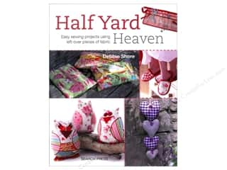 Guides Quilting Made Easy Stipples 26': Search Press Half Yard Heaven Book