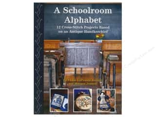 A Schoolroom Alphabet Book