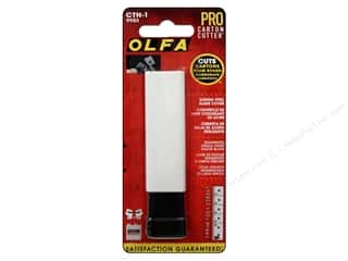 Craft Knife Children: Olfa Carton Cutter