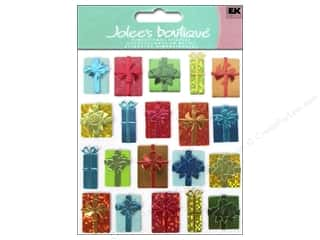 Jolee's Boutique Stickers Repeats Multi Size Presents