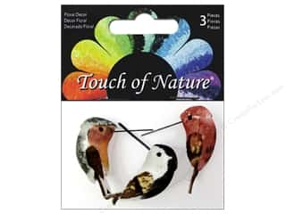 "Midwest Design Birds 1"" Mini Hummingbird Astd 3pc"