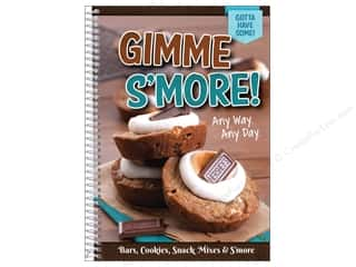 CQ Products: CQ Products Gimme S'More! Book
