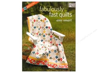 Weekly Specials C & T Publishing: Fabulously Fast Quilts Book