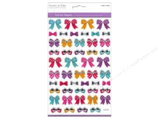 Multicraft Sticker Foil Pretty Bows