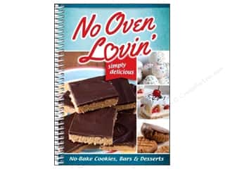 Summer Cooking/Kitchen: CQ Products No Oven Lovin' Book