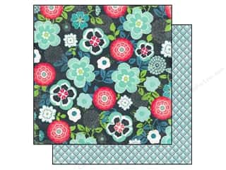 Echo Park Paper 12x12 We Are Family Family Floral (25 piece)