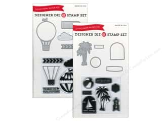 Echo Park Die & Stamp Sets