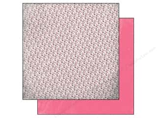 Authentique 12 x 12 in. Paper Classique Pretty Luster (25 piece)