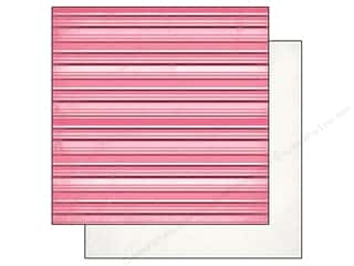 Authentique 12 x 12 in. Paper Classique Pretty Ribbon (25 piece)