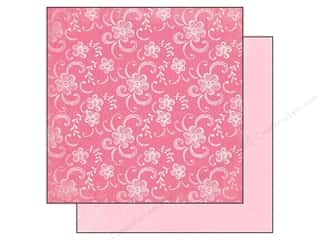 Authentique 12 x 12 in. Paper Classique Pretty Lacy (25 piece)