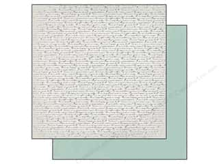 Authentique 12 x 12 in. Paper Classique Pretty Cursive (25 piece)