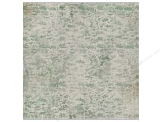 Clearance Blumenthal Favorite Findings: Karen Foster Paper 12x12 Military Duty (25 piece)