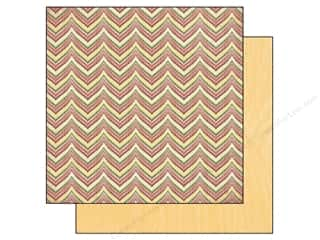 Outdoors inches: Authentique 12 x 12 in. Paper Adventure Collection Nomad (25 pieces)