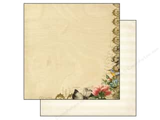 Authentique 12 x 12 in. Paper Harmony Creation (25 piece)