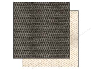 Authentique Authentique 12 x 12 inch Paper: Authentique 12 x 12 in. Paper Accomplished Collection Avenue (25 pieces)