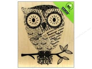 Hero Arts Rubber Stamp Big Eyes