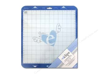 "Cutting Mats 12"": Sizzix Cutting Machine & Accessories Eclips Cutting Mat 12x12 2pc"