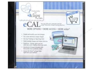 Computer Accessories: Sizzix Cutting Machine & Accessories Eclips Software Sure Cuts A Lot