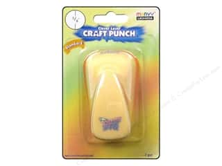 Uchida Craft Punch 5/8 in. Butterfly