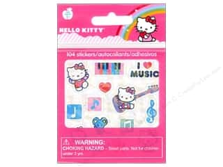 SandyLion Sticker Bitty Bits Hello Kitty