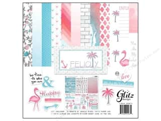 Glitz Design Collection Kit 12x12 Felicity