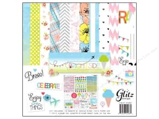 Glitz Design Collection Kit 12x12 Brightside