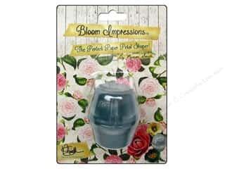Rug Making Tools Flowers: Marion Smith Tool Bloom Impressions