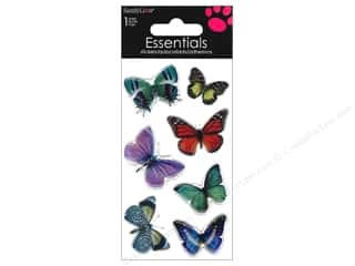 SandyLion Sticker Essentials Butterflies 2
