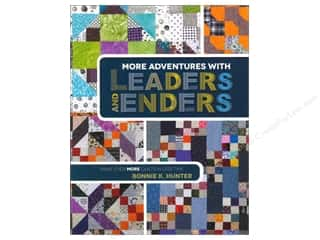 Fabric Stars: Kansas City Star More Adventures With Leaders And Enders Book