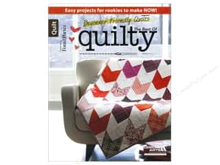Leisure Arts: Leisure Arts The Best of Quilty Book