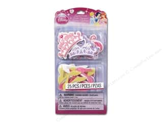 EK Disney Sticker Layered Accents Princess Tiara