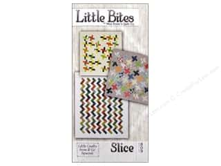 Miss Rosie's Quilt Company: Little Bites Slice Pattern