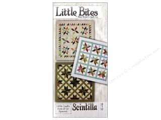 Little Bites Scintilla Pattern