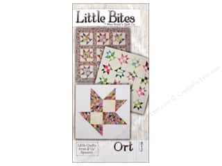 Little Bites Ort Pattern