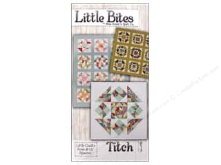Miss Rosie's Quilt Company: Little Bites Titch Pattern