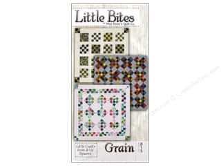 Little Bites Grain Pattern