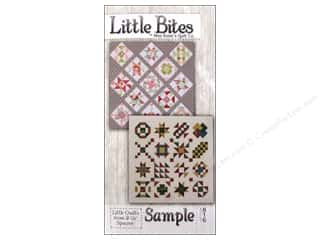 Miss Rosie's Quilt Company: Little Bites Sample Pattern