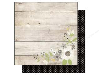Simple Stories Paper 12x12 Story/Us ForeverAlways (25 piece)