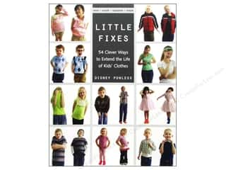 C&T Publishing Stash By C&T Books: Stash By C&T Little Fixes Book