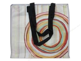 Tote Bag $30 - $100: Stash By C&T Tote Eco Orbit