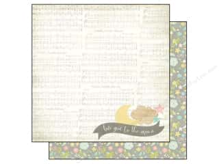 Simple Stories Paper 12x12 Hello Baby Twinkle (25 piece)