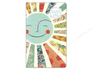 Journals: Molly & Rex Tall Journal Soft Cover Sunshine Smile