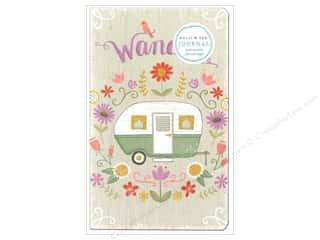 Molly & Rex Tall Journal Soft Cover Wander Camper