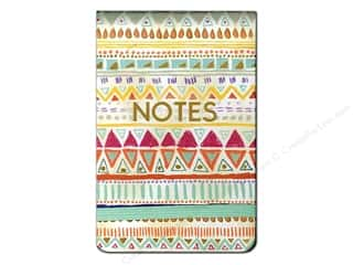 Molly & Rex Note Spiral Pad Tribal Notes (2 piece)