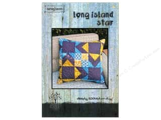Homegrown Long Island Star Pattern