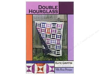 Double Hourglass Pattern