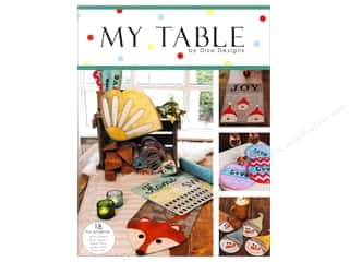 My Table Book